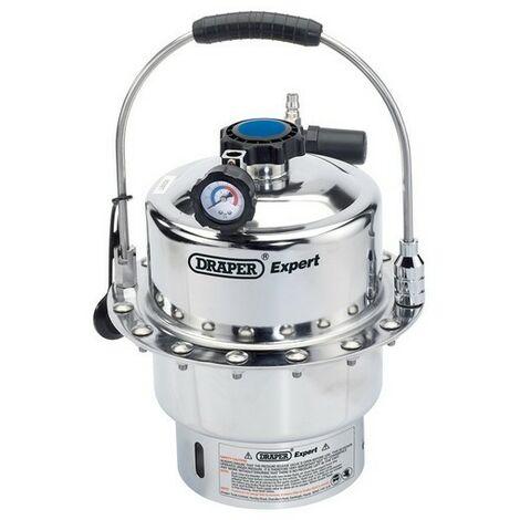 Draper 28833 Expert Pneumatic Brake Bleeder Kit