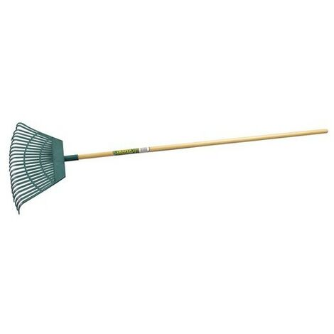 Draper 31069 550mm Head Plastic Leaf Rake
