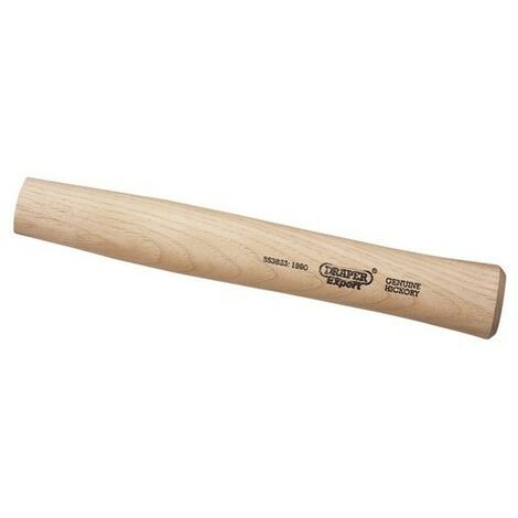 Draper 31149 Expert 255mm Hickory Club Hammer Shaft and Wedge