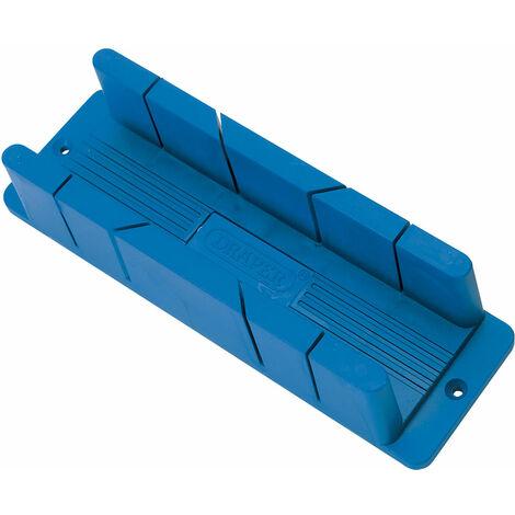 Draper 31209 290mm x 58mm x 56mm Midi Mitre Box