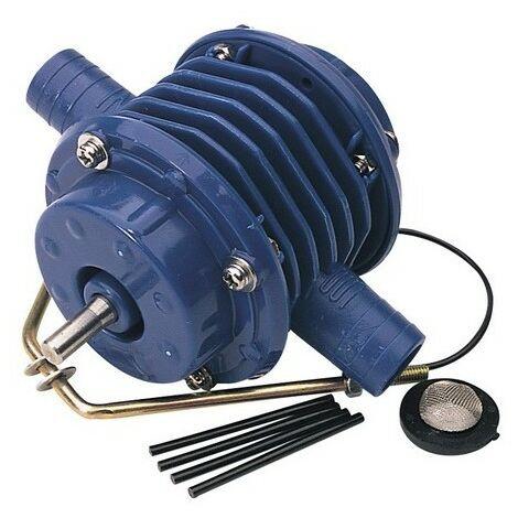 Draper 33081 Drill Powered Pump