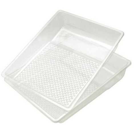 Draper 34693 5 piece 230mm Disposable Paint Tray Liners