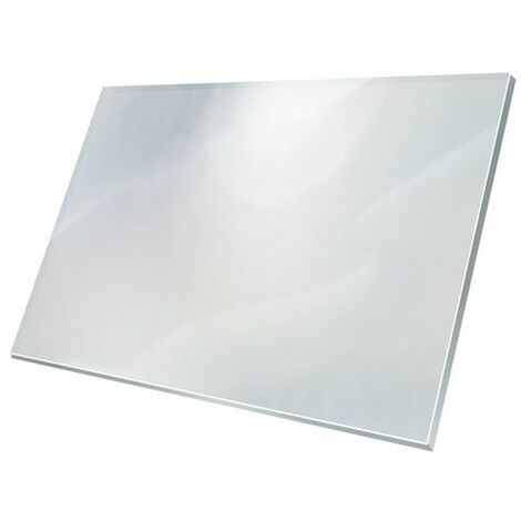 """main image of """"Draper 35267 3 x Spare Clear Lenses for 52415 and 52414 Welding Helmets"""""""