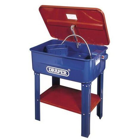Draper 37825 230V Floor Standing Parts Washer