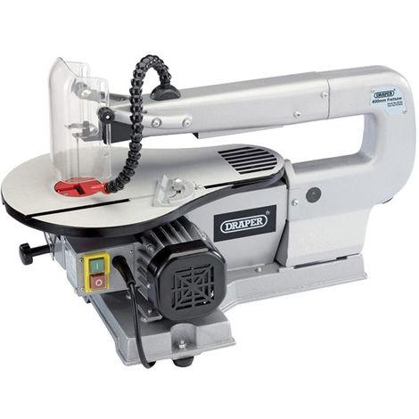 Draper 38126 Fretsaw 400mm 85W 230V (FS16SA)