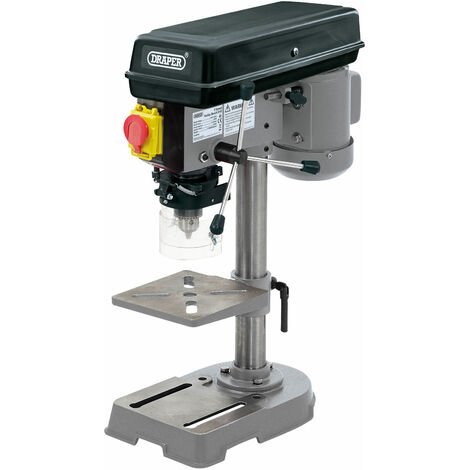 Draper 38255 350W 230V 5 Speed Hobby Bench Drill