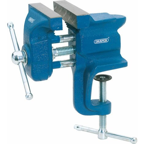 Draper 38267 75mm Bench Vice