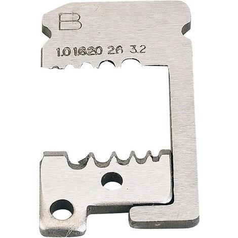 Draper 38277 Automatic Wire Stripper Blade for 38275