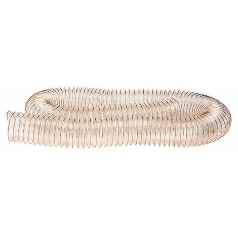 Draper 40145 Clear Hose 3Mx102mm (for Stock No. 40130 and 40131)