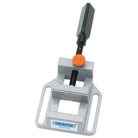 Draper 40390 70mm Quick Release Drill Press Vice