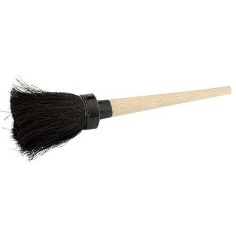 Silverline Tar Brush Short-Handled