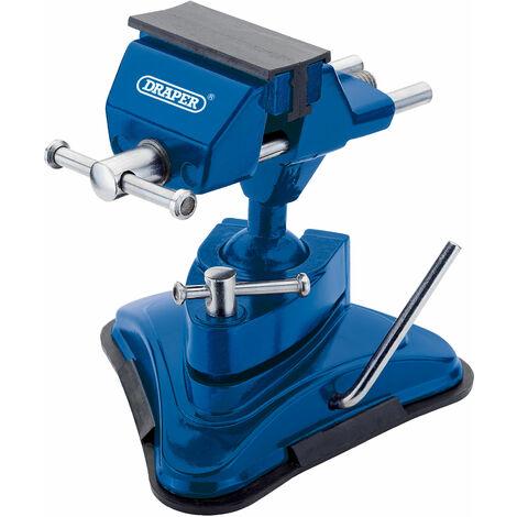 Draper 45245 75mm Vacuum Vice