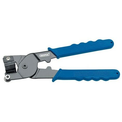 Draper 49417 200mm Tile Cutting Pliers