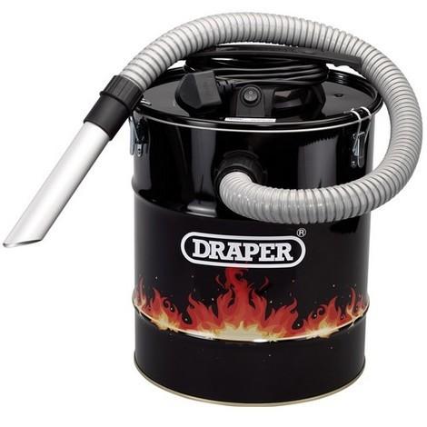Draper 50976 22L 700W 230V Ash Vacuum