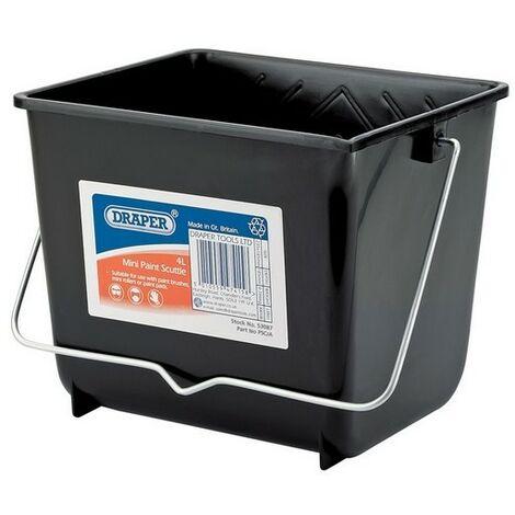 Draper 53087 5L Mini Paint Scuttle