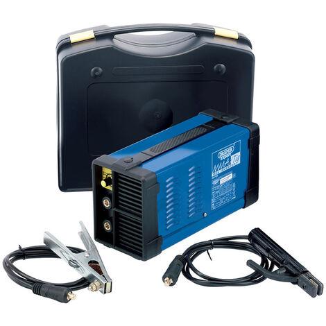 Draper 5573 230V ARC/Tig Inverter Welder Kit (165A)