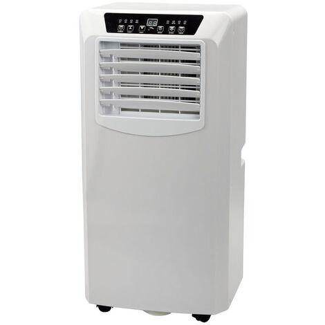 "main image of ""Draper 56124 Mobile Air Conditioner"""