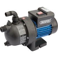 Draper 56225 50L/Min (Max) 700W 230V Surface Mounted Pump