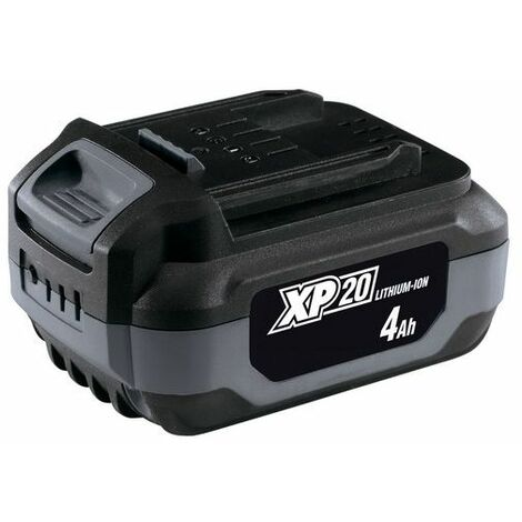 Draper 56319 20V XP20 Lithium-Ion Battery (4.0AH)