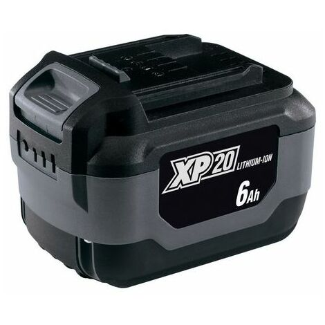 Draper 56333 20V XP20 Lithium-Ion Battery (6.0AH)