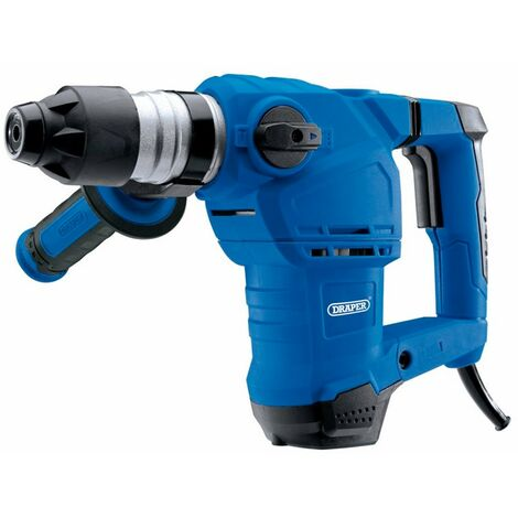 DRAPER 56404 - SDS+ Rotary Hammer Drill (1500W)