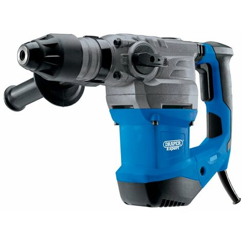 DRAPER 56405 - SDS+ Rotary Hammer Drill, 1500W