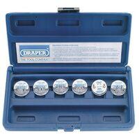 Draper 57798 6 Piece Injector Noid Light Kit