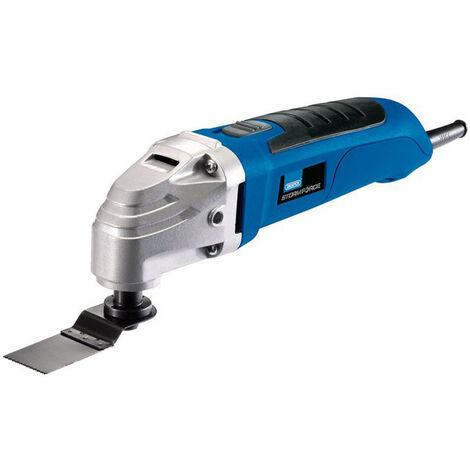 Draper 58288 Storm Force Oscillating Multi Tool (300W)
