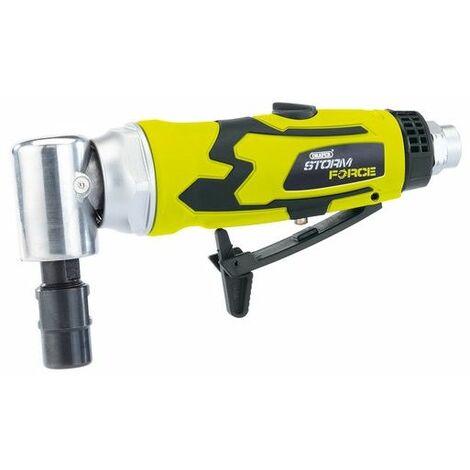 Draper 65137 Storm Force® 90° Mini Air Die Grinder