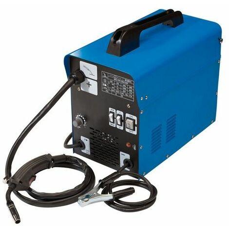 Draper 71091 230V Gas/Gasless Turbo MIG Welder (130A)