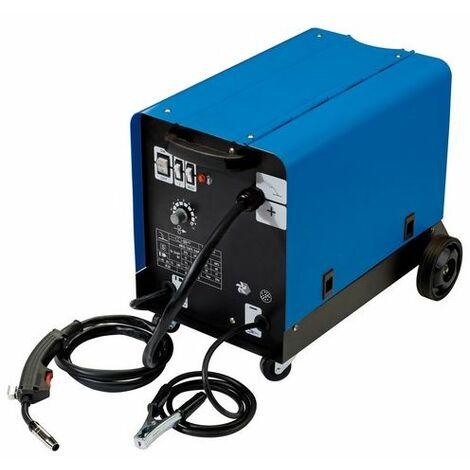 Draper 71095 230V Gas/Gasless Turbo MIG Welder (160A)