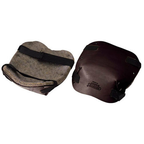 Draper 72932 Expert Leather Knee Pads