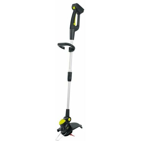 Draper 75212 18V Cordless Li-ion Grass Trimmer