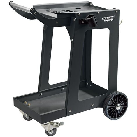Draper 76593 Welding Trolley