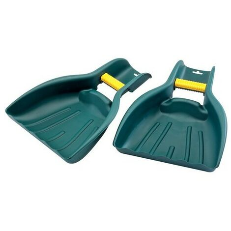 Draper 76762 Leaf Collectors (Pair)