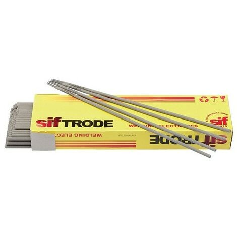 Draper 77168 3.2mm Welding Electrode - Pack of 170