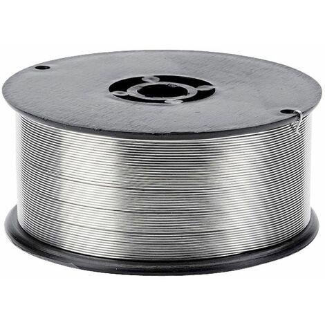 0,8mm Aluminium MIG Wire - 500G (77173)