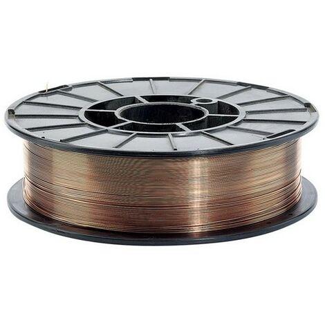 Draper 77175 0.6mm Mild Steel MIG Wire - 5Kg