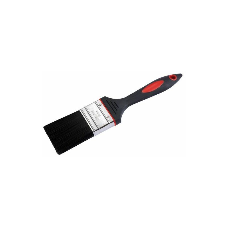 Image of Draper Redline 78625 Soft Grip Paint Brush (50mm)