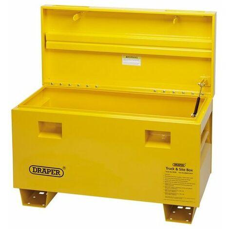 Draper 78785 Contractors Secure Storage Box (36 inches)