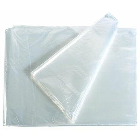 Draper 80801 3.6 x 3.6M Polythene Dust Sheet