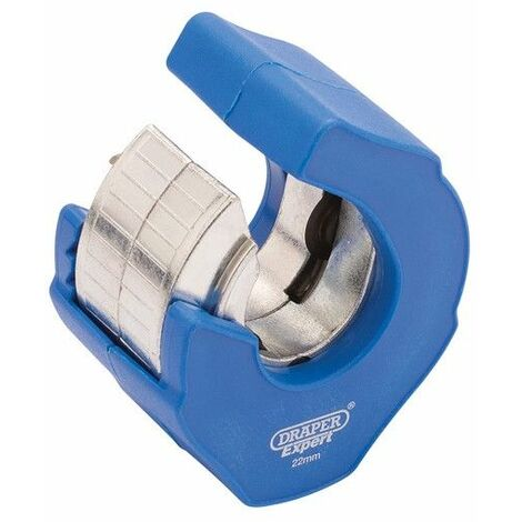 Draper 81095 Automatic Ratchet Pipe Cutter (22mm)