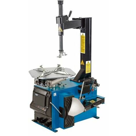 Draper 81645 Expert Semi Automatic Tyre Changer