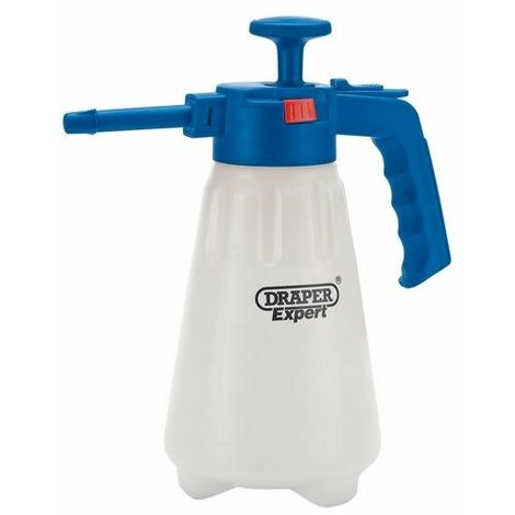 Draper 82456 FPM Pump Sprayer (2.5L)