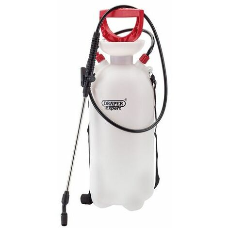 Draper 82460 EPDM Pump Sprayer (10L)