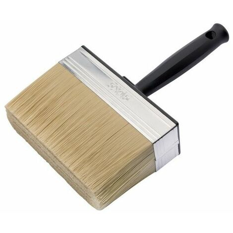 Draper 82519 Ceiling-Paste Brush (150mm)