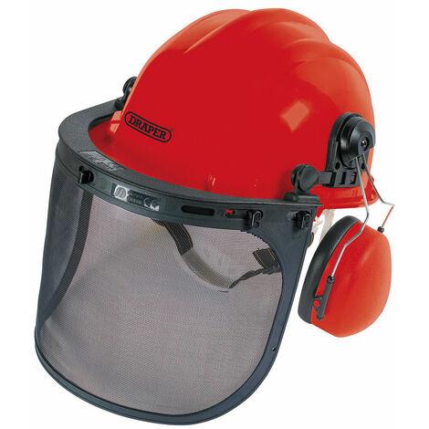 """main image of """"Draper 82646 Forestry Helmet"""""""