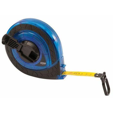 Draper 82682 Fibreglass Measuring Tape (20M/66ft)