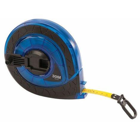 Draper 82683 Fibreglass Measuring Tape (30M/100ft)