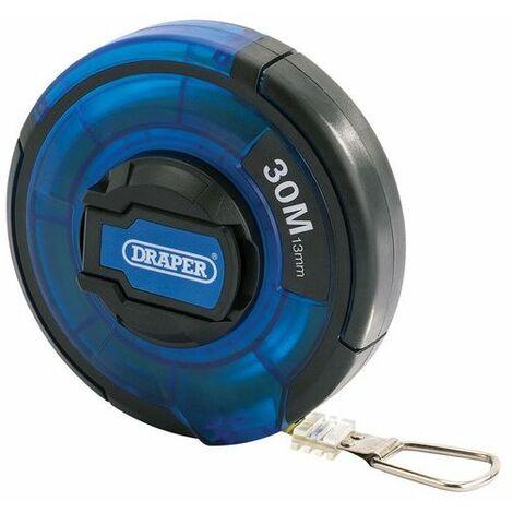 Draper 82686 Steel Measuring Tape (30M/100ft)